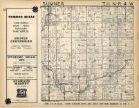 Sumner T11N-R4W, Gratiot County 1955